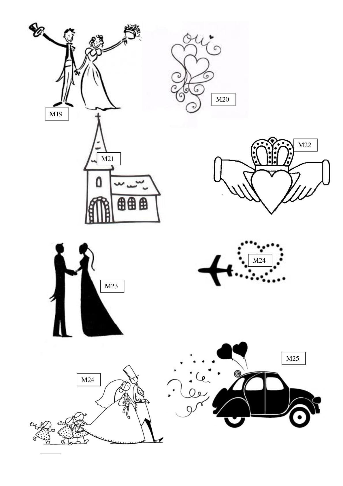 Fabulous motifs gravure sur verre mariage amour pacs val-creation CW53