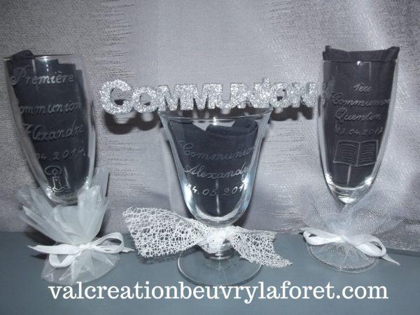 Gravure(1ère)communion